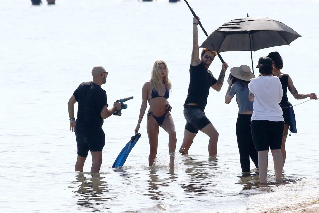 Hailey Rhode Bieber Sexy (21 Hot Photos)