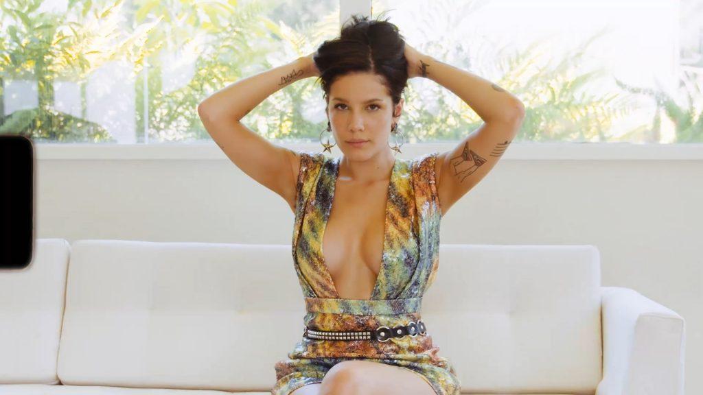 Halsey Sexy (24 Photos)