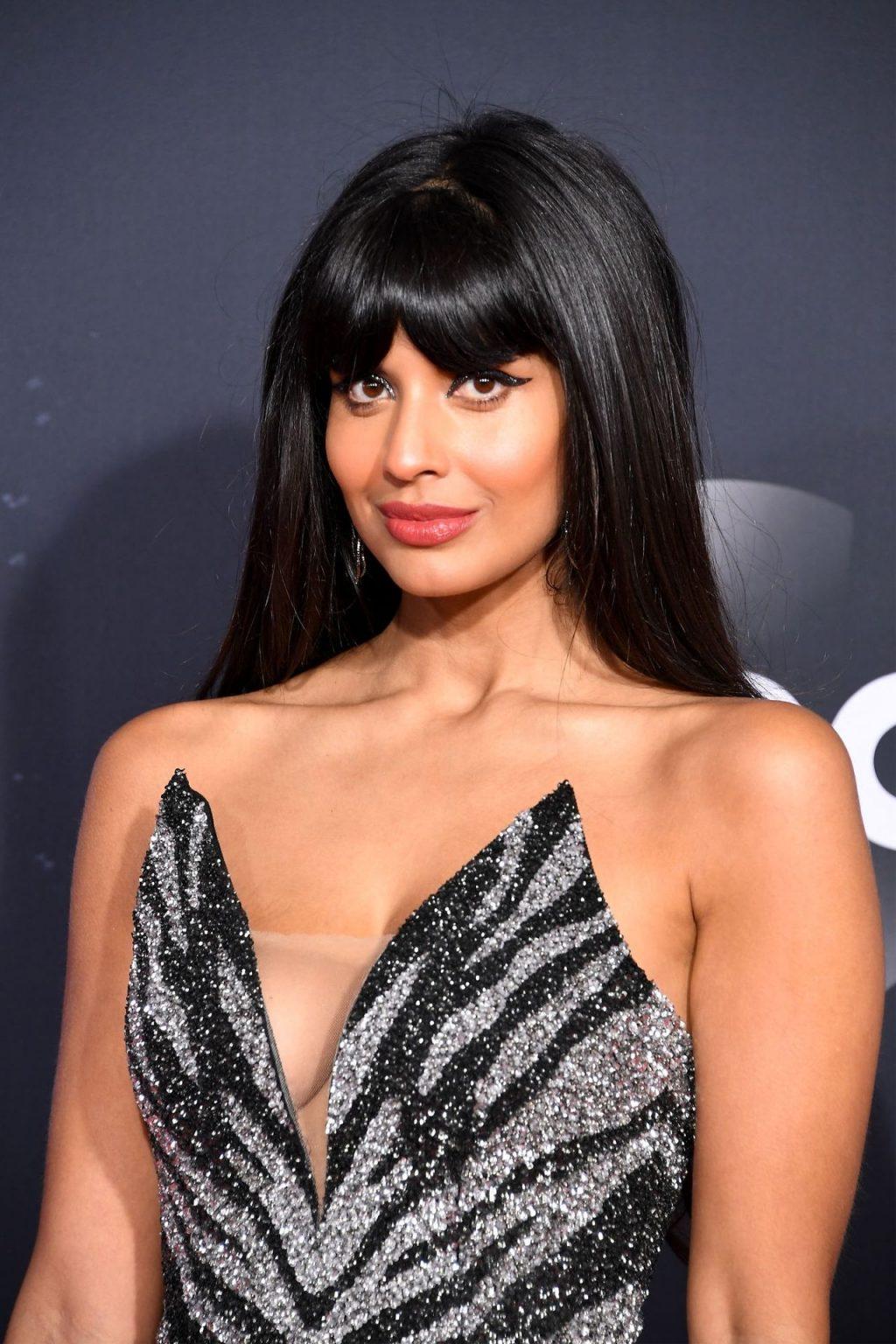 Jameela Jamil Sexy (51 Photos)