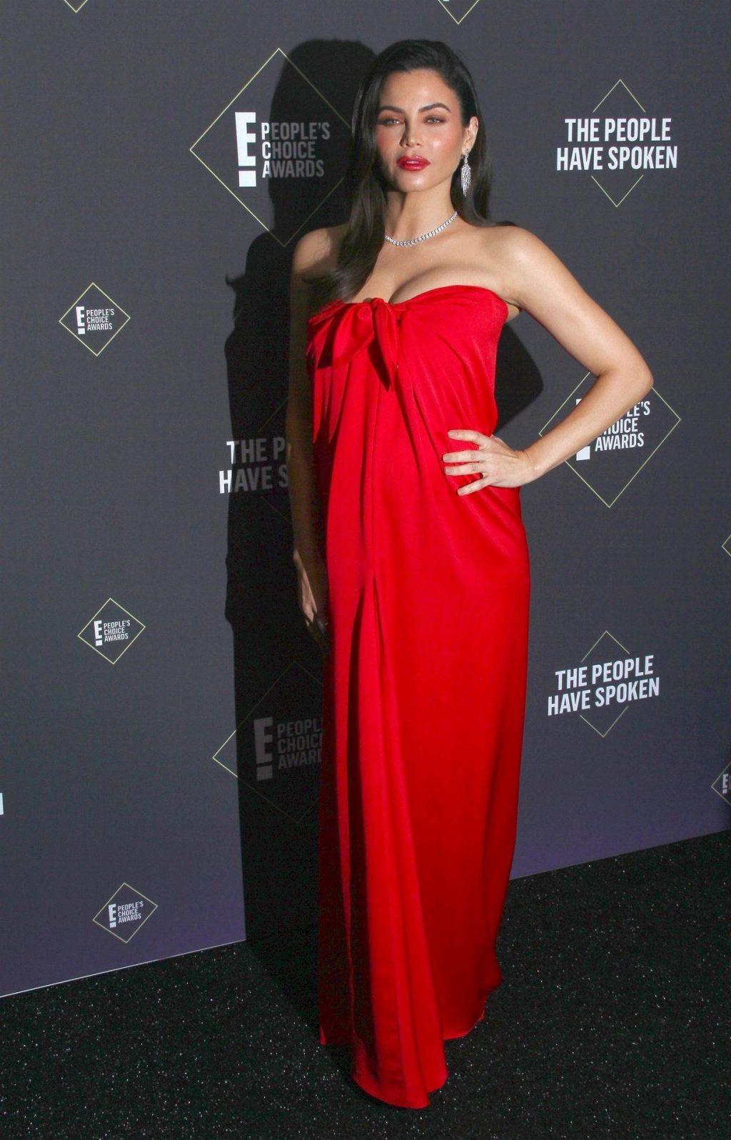 Jenna Dewan Sexy (97 Photos)