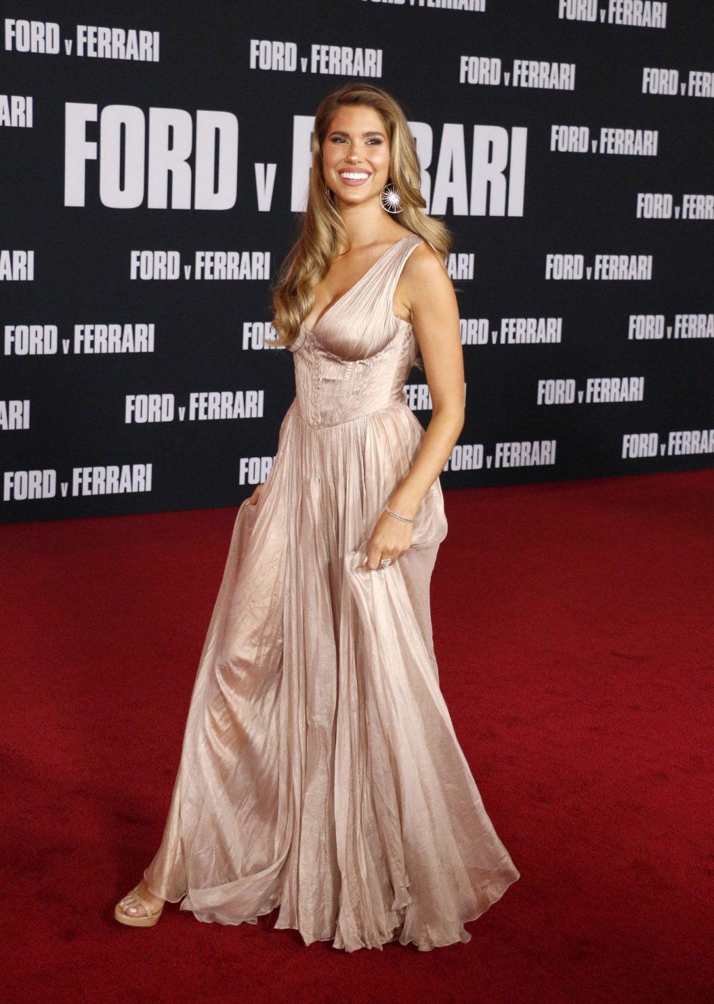 Kara Del Toro Sexy (43 Photos)
