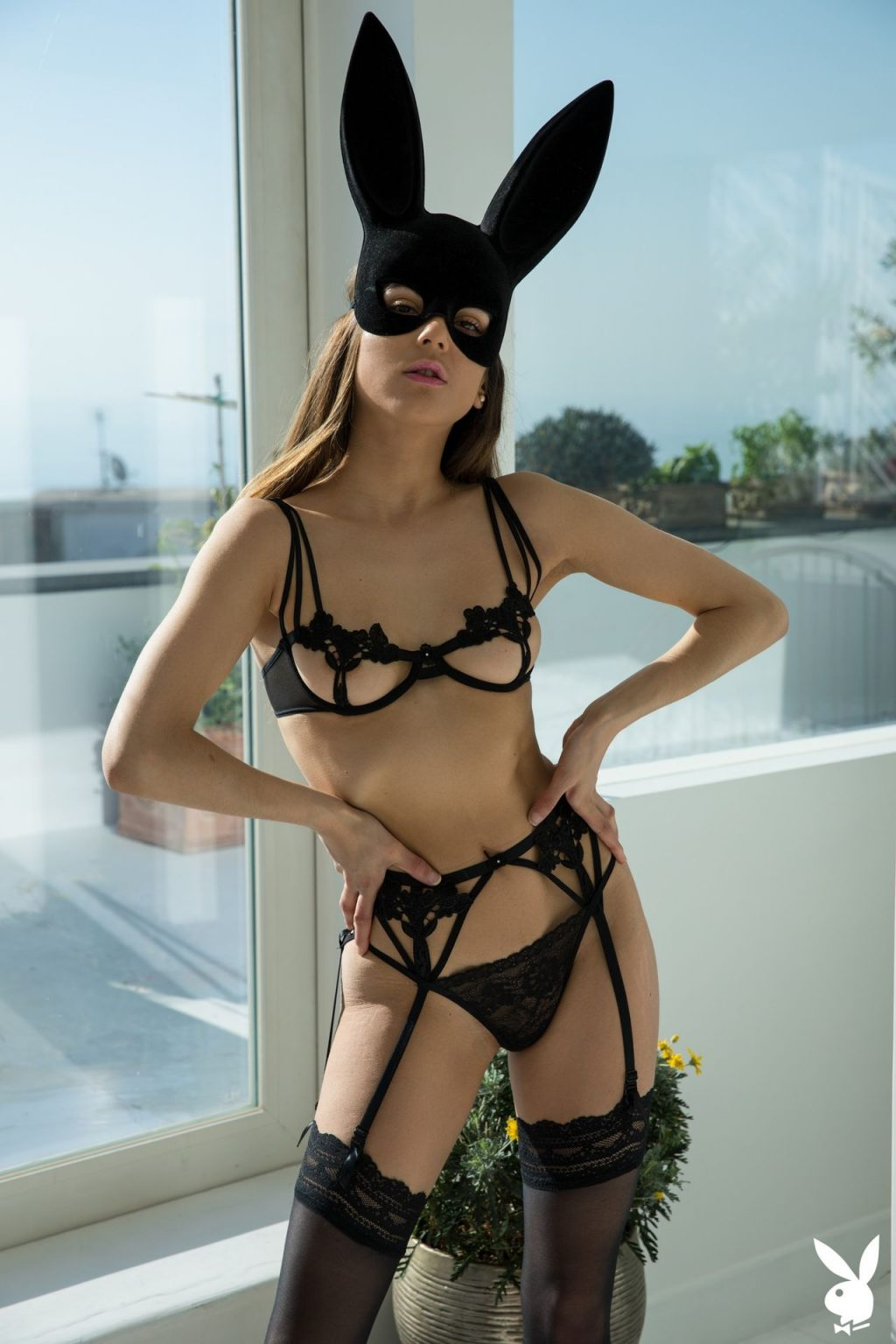 Karoline CC Nude – Intimate Scene (35 Photos + GIFs & Video)
