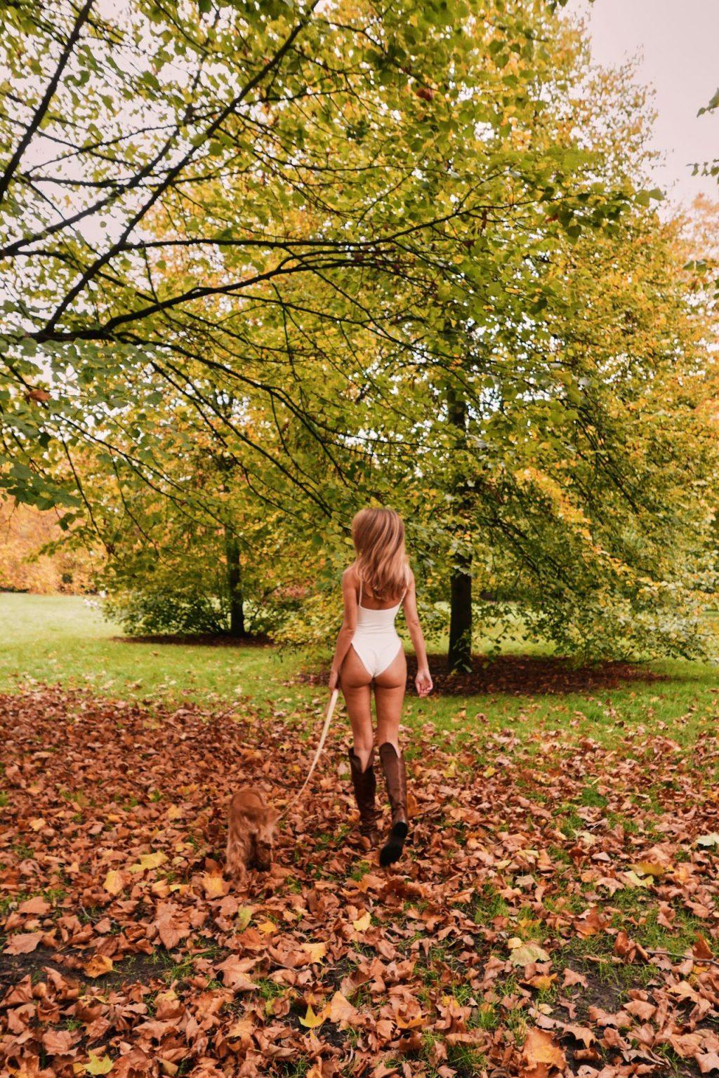 Kimberley Garner Sexy (22 Hot Photos)