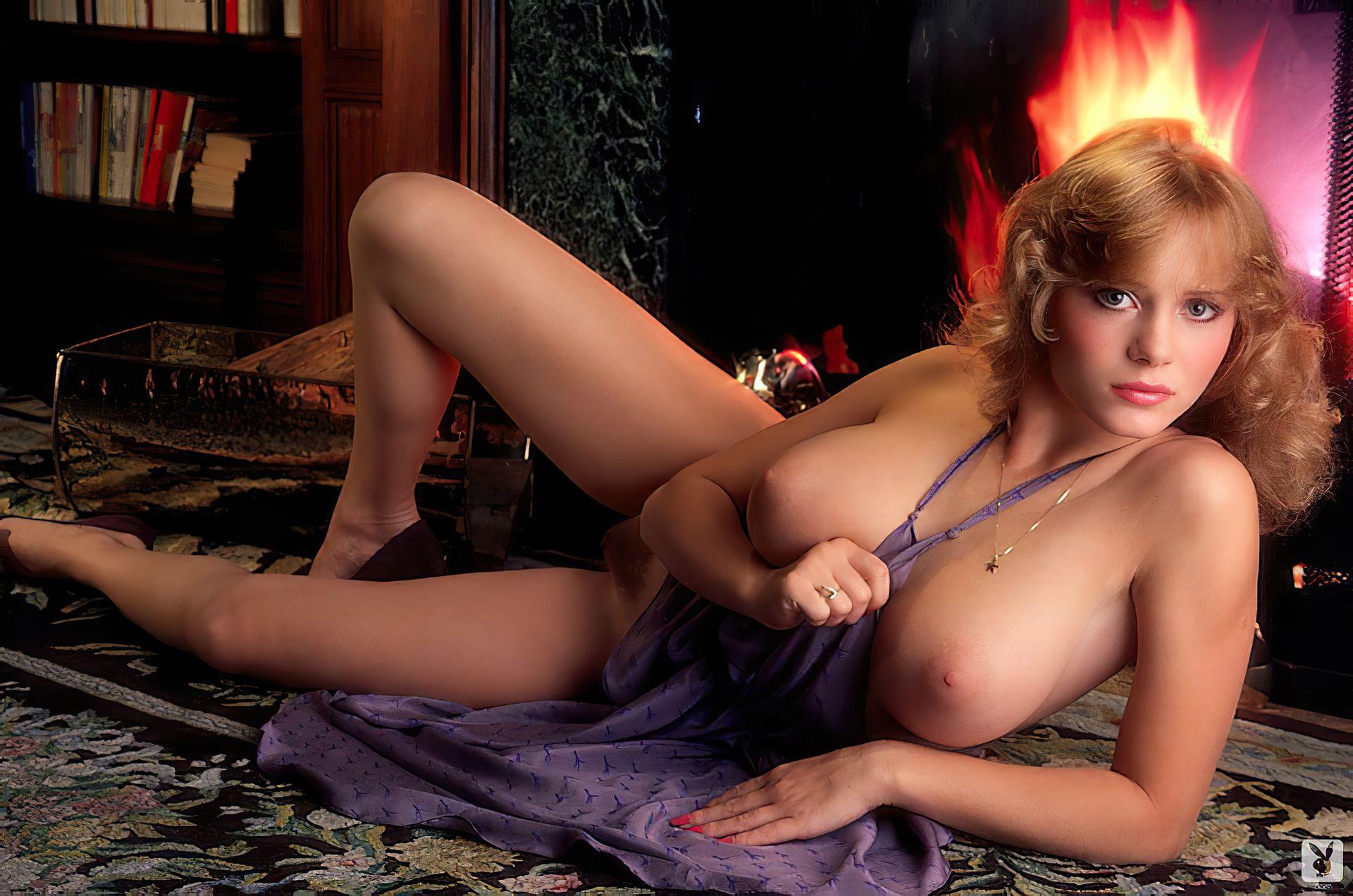 Macarthur kimberly naked