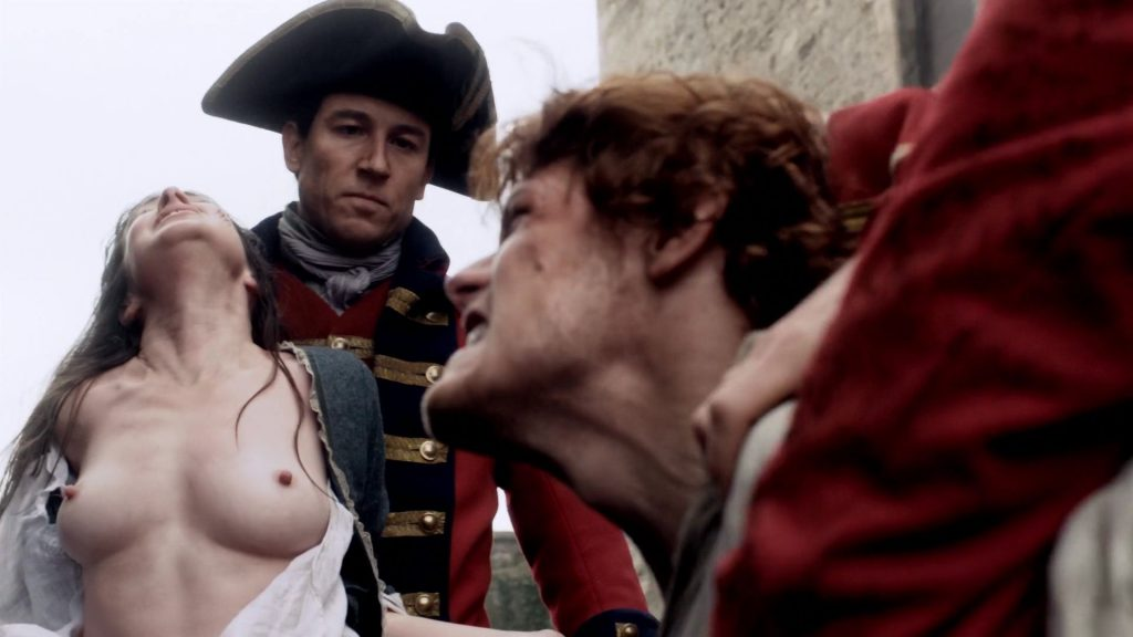 Laura Donnelly Nude – Outlander (4 Pics + GIF & Video)