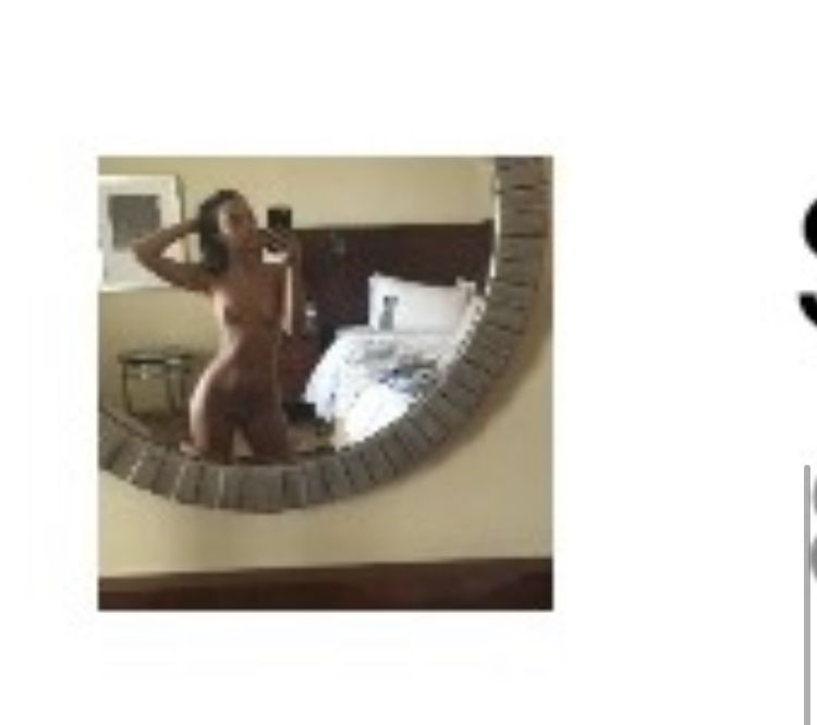 Leigh-Anne Pinnock Nude Leaked The Fappening (6 Photos)
