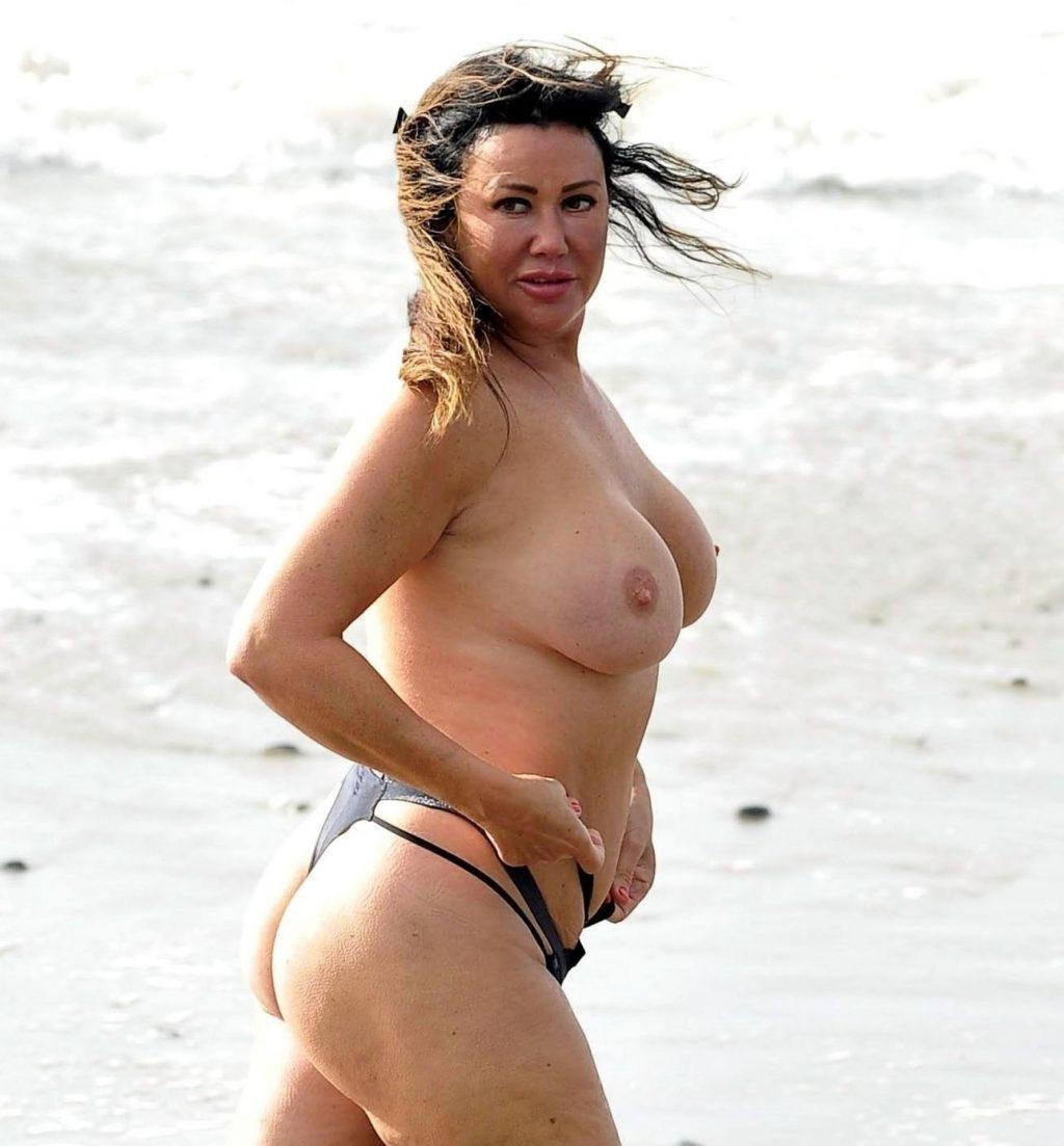 Lisa Appleton Topless (22 Photos)