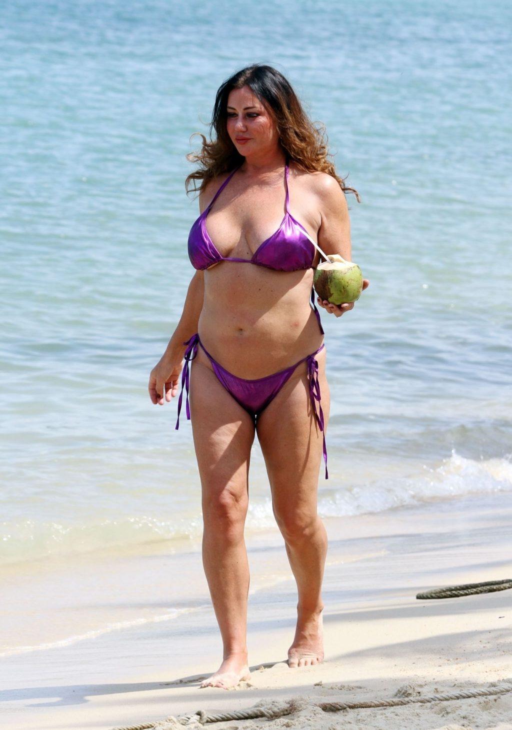 Lisa Appleton Sexy (33 Photos)