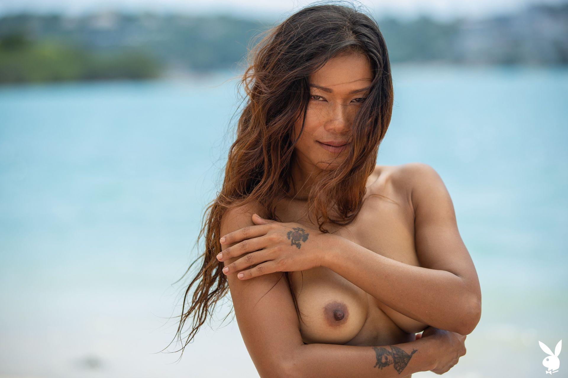 Maki Katana Naked