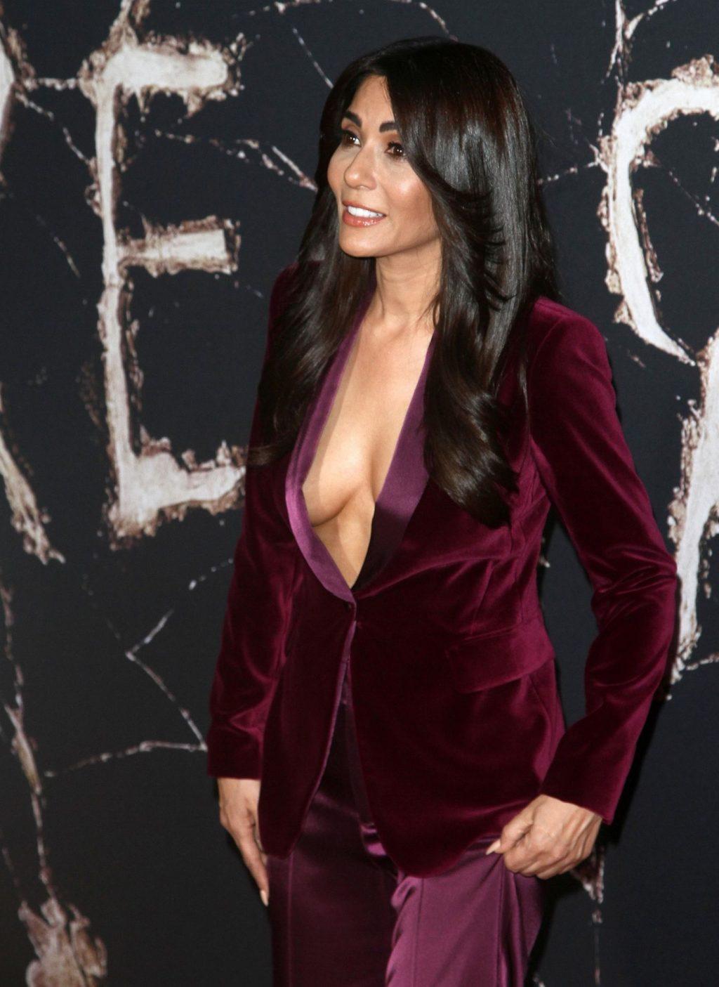 Marisol Nichols Sexy (44 Photos)