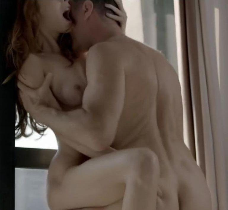 Michelle Batista Nude – O Negócio (15 Pics + Compilation Video)