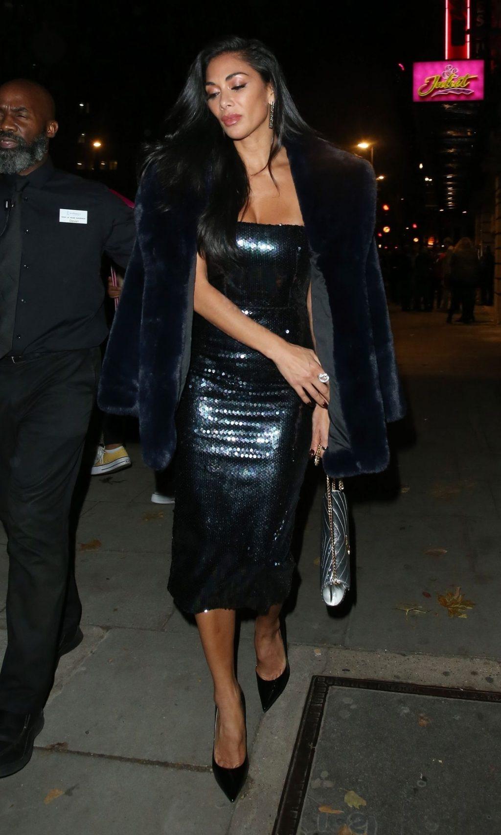 Nicole Scherzinger Sexy (26 New Photos)
