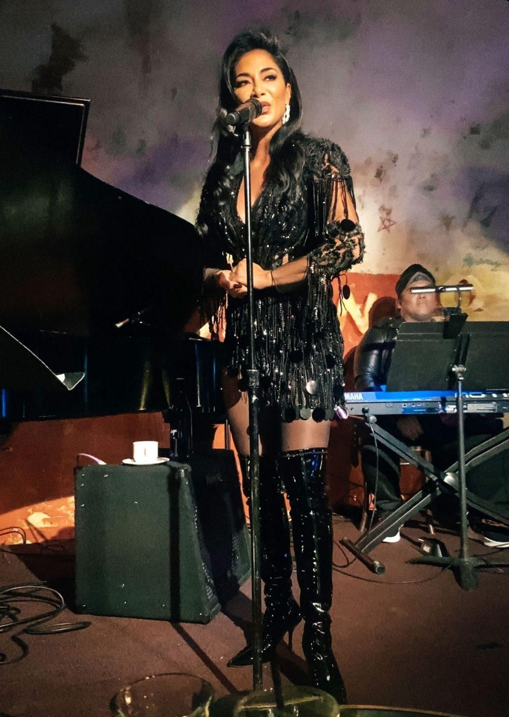Nicole Scherzinger Sexy (27 Photos)