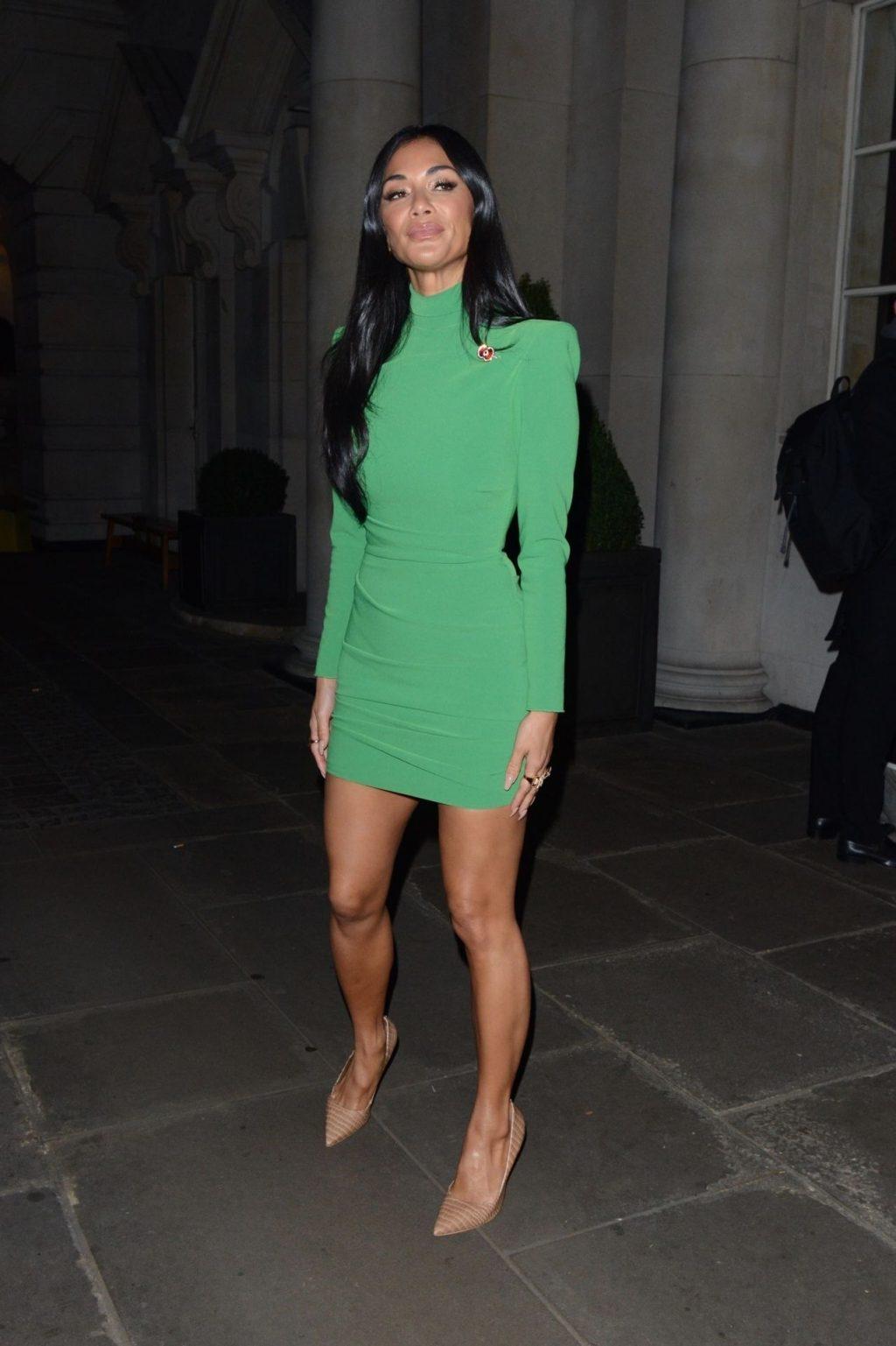 Nicole Scherzinger Sexy (58 New Photos)