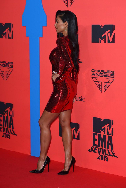 Nicole Scherzinger Sexy (24 Photos)
