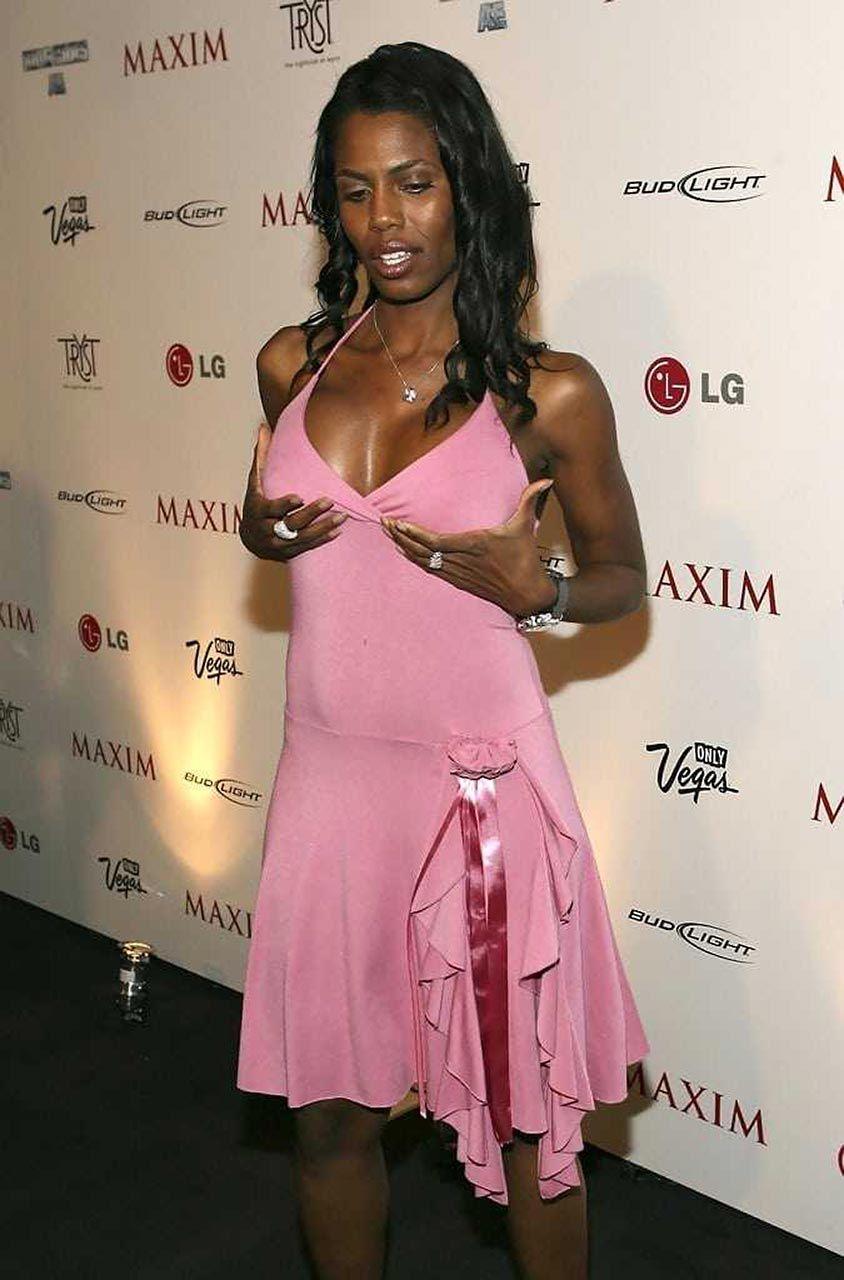 Omarosa Manigault Sexy (33 Photos)