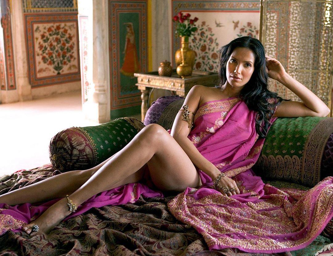 Padma sexy