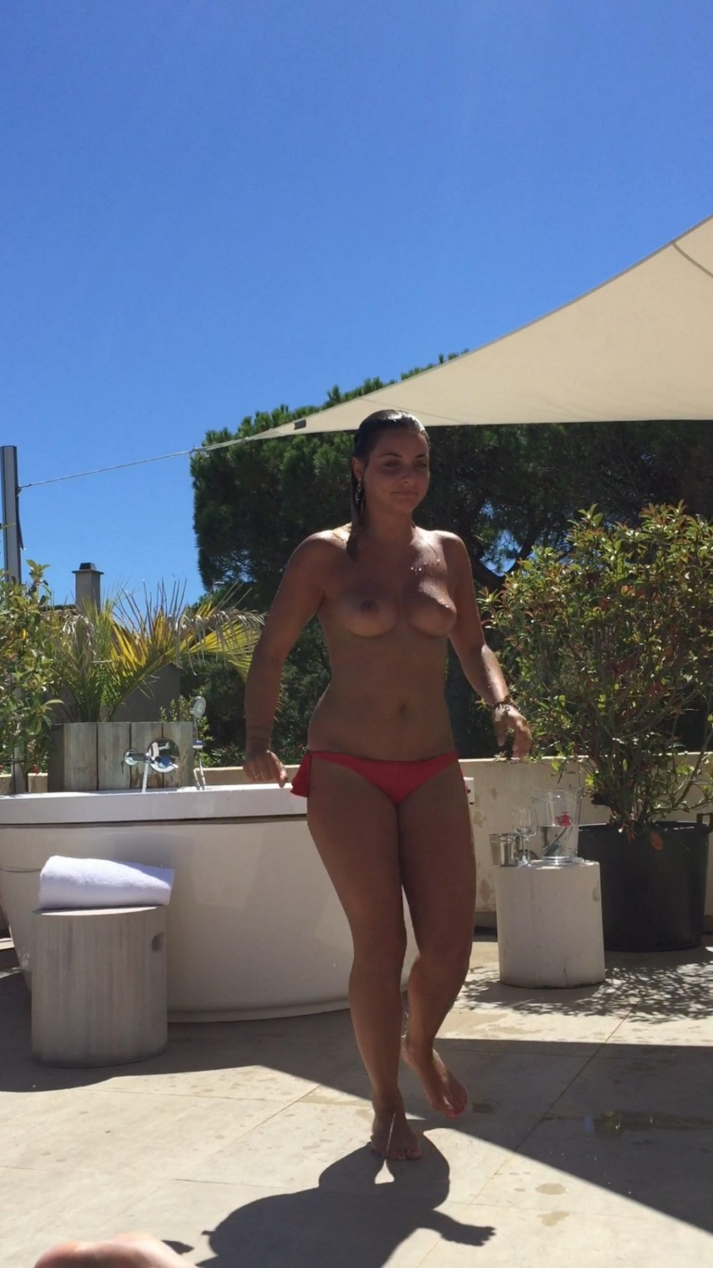 Priscilla Betti Nude Leaked The Fappening (40 Pics + Video)
