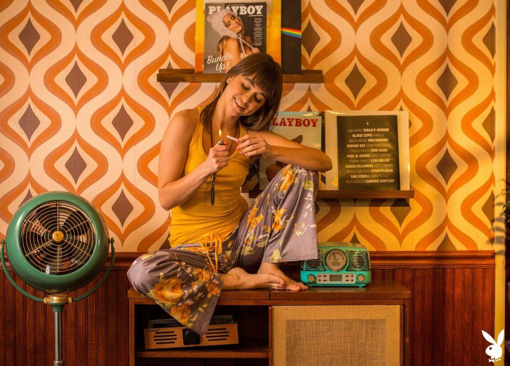 Riley Reid Nude – Tangerine Dream (34 Photos + GIFs & Video)