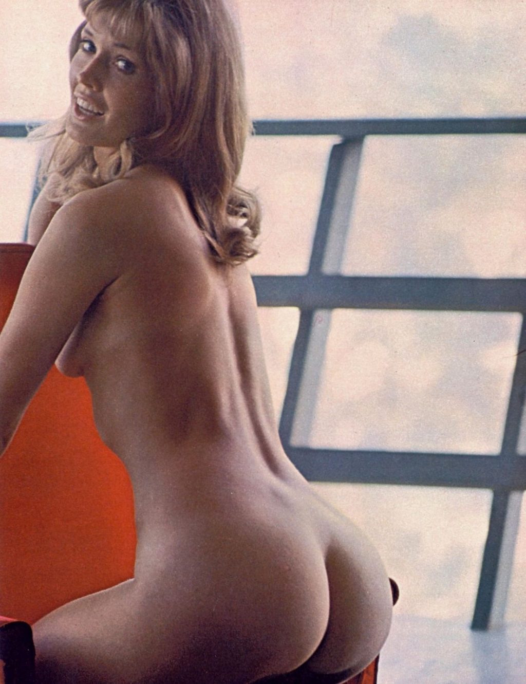 Sharon tate's secret life of orgies, threesomes and homemade sex pics