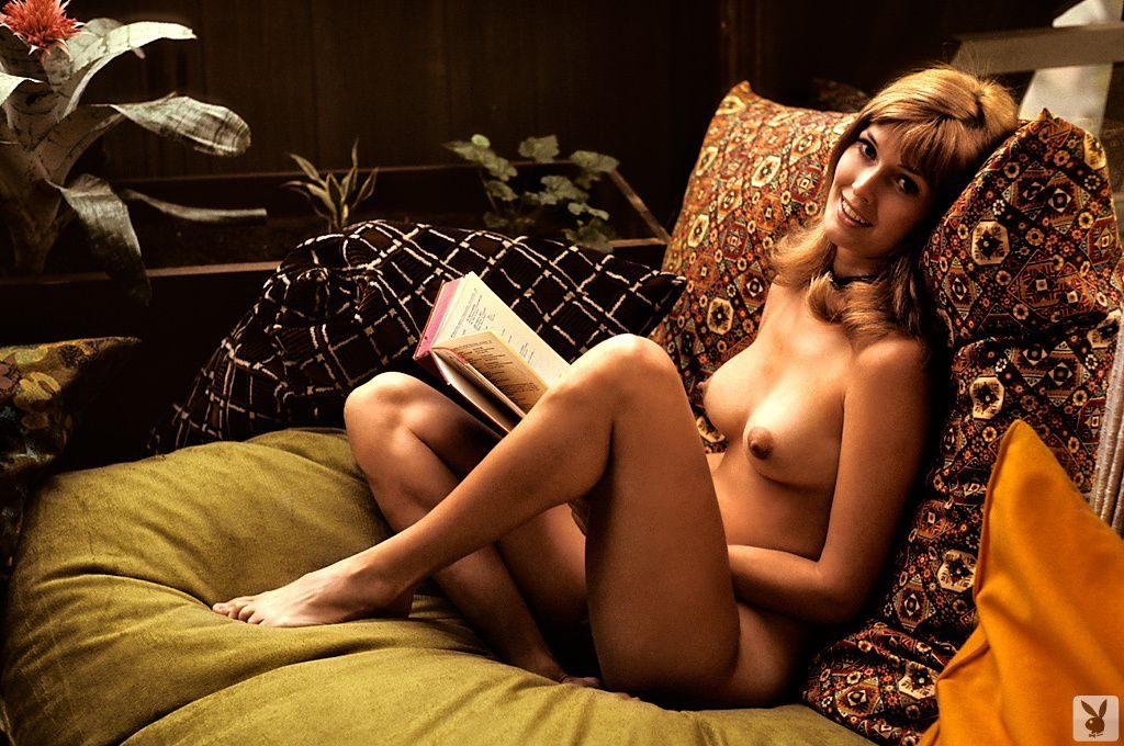 Nackt  Sharon Clark Sharon Clark