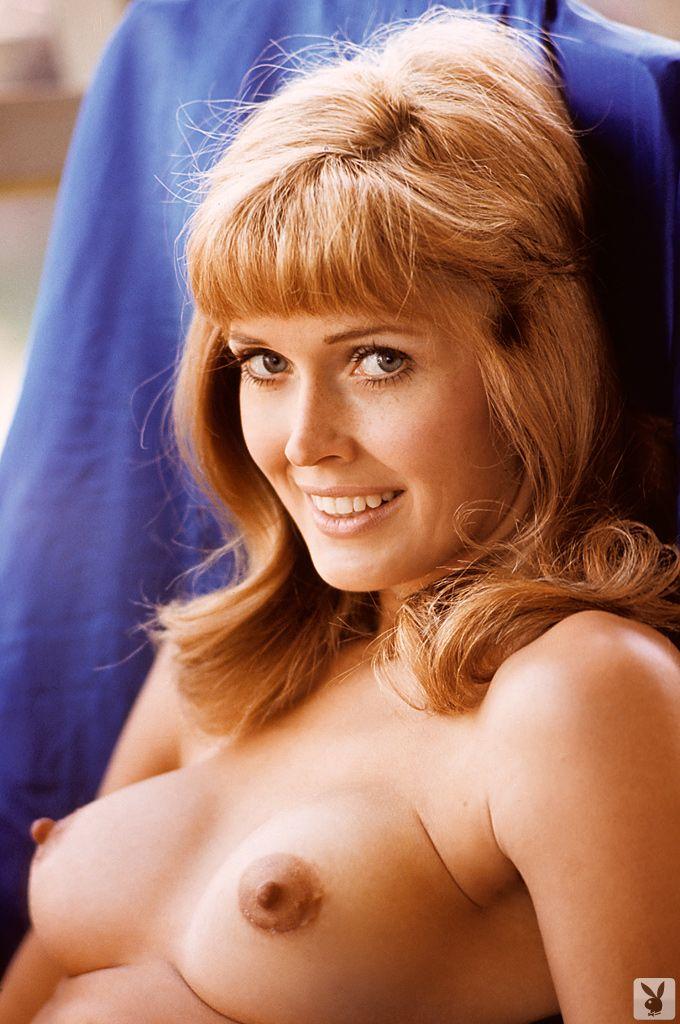Nackt  Sharon Clark Playmate of