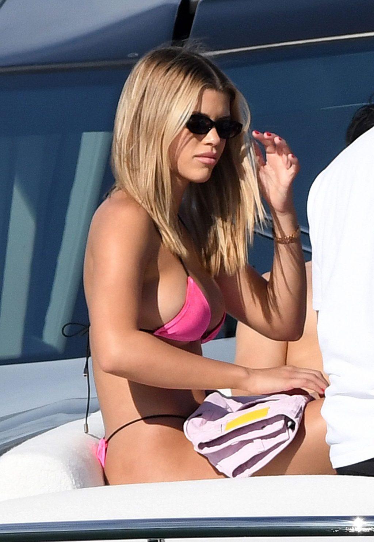 Sofia Richie Hot (107 Photos)