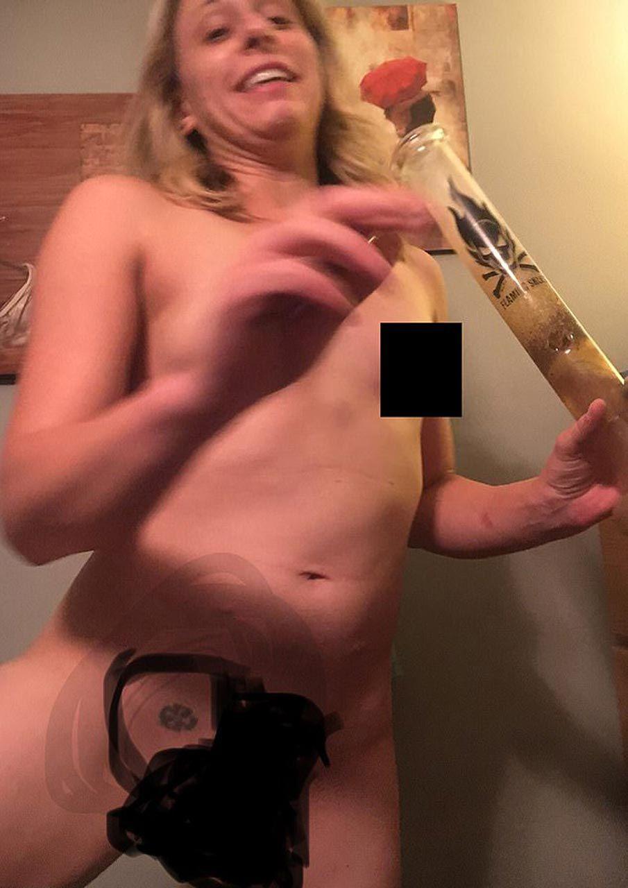 Katie Hill Nude & Sexy (14 Photos)