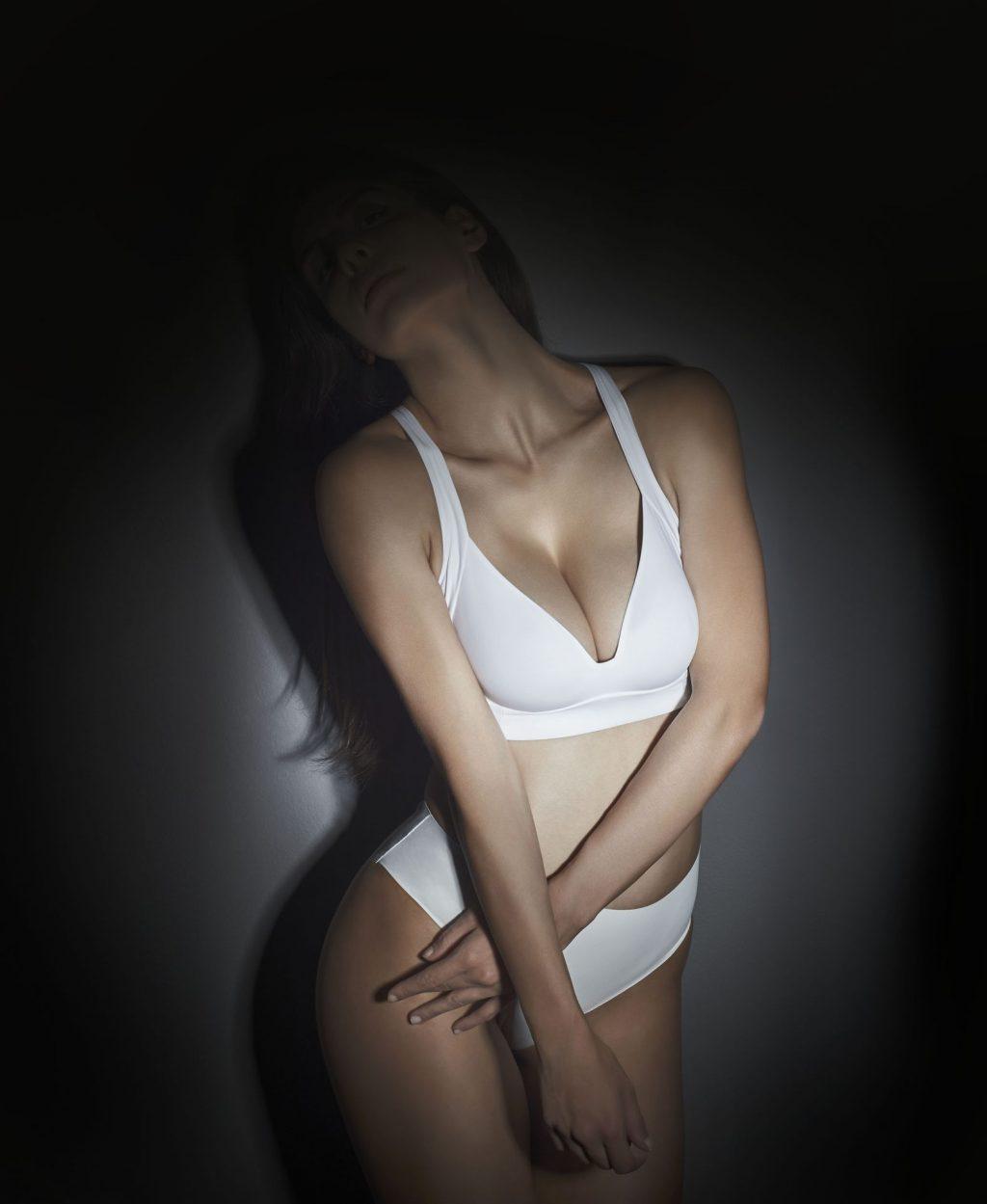 Valentina Bissoli Sexy (6 Photos)