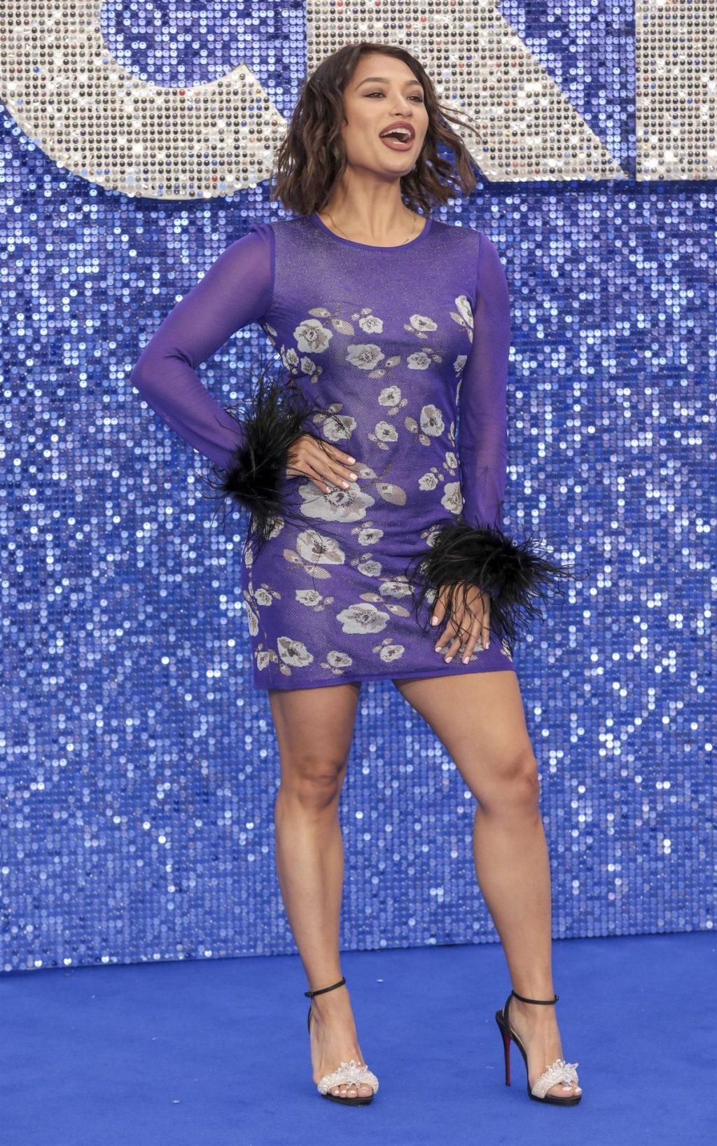 Vanessa White Sexy (21 Photos)