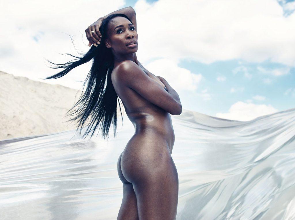 Venus Williams Nude (6 Photos)