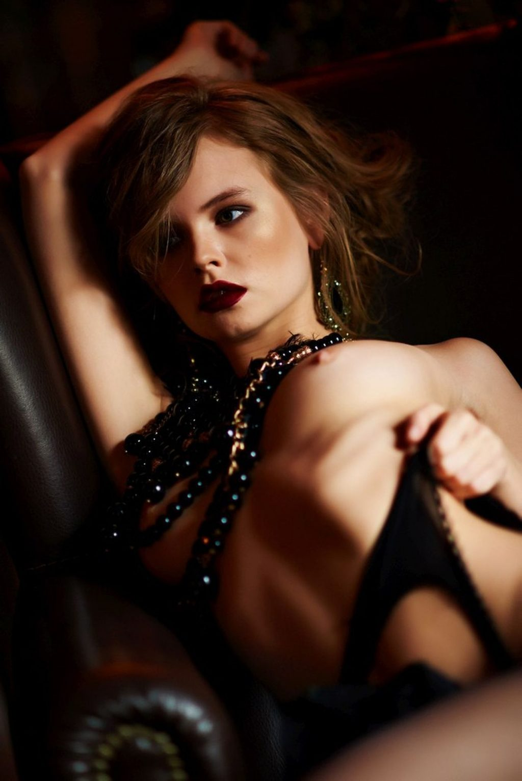 Anastasiya Scheglova Nude (281 Photos)