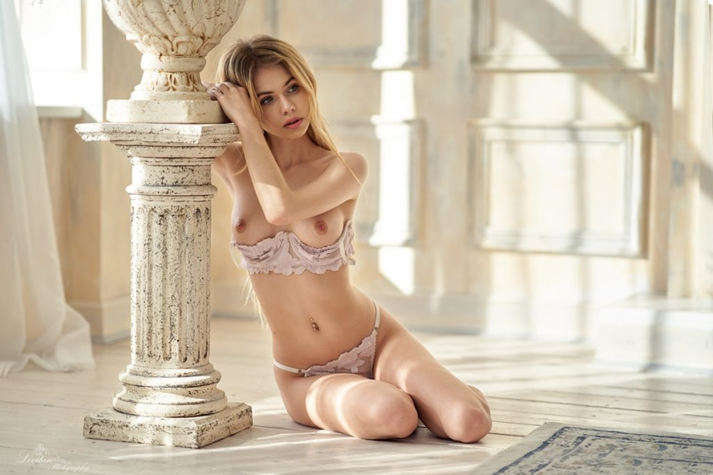 Alexandra Smelova Nude (10 Photos)