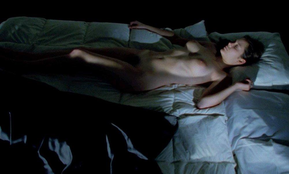 Hot Cotillard Marion Clips Nude Scenes
