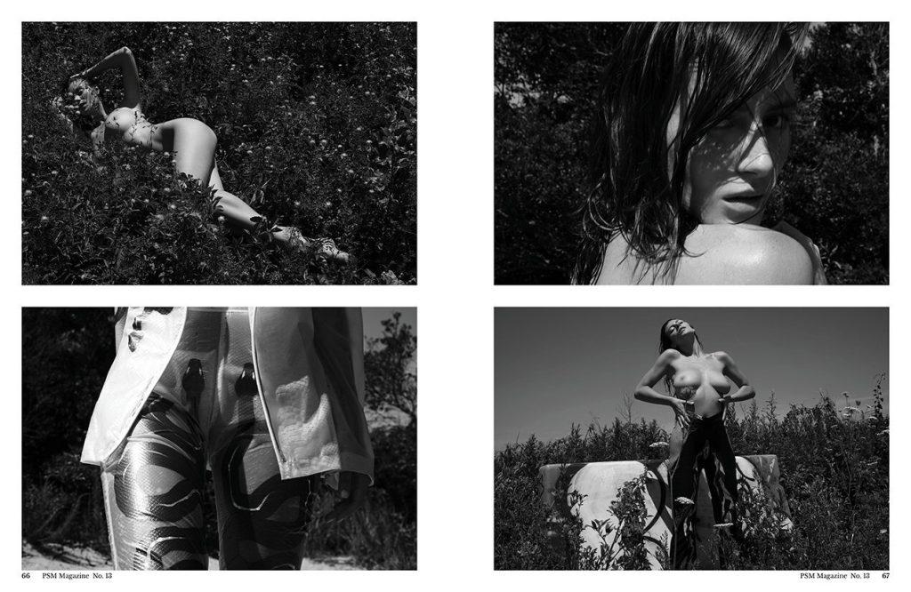 Alejandra Guilmant Nude (6 Photos)
