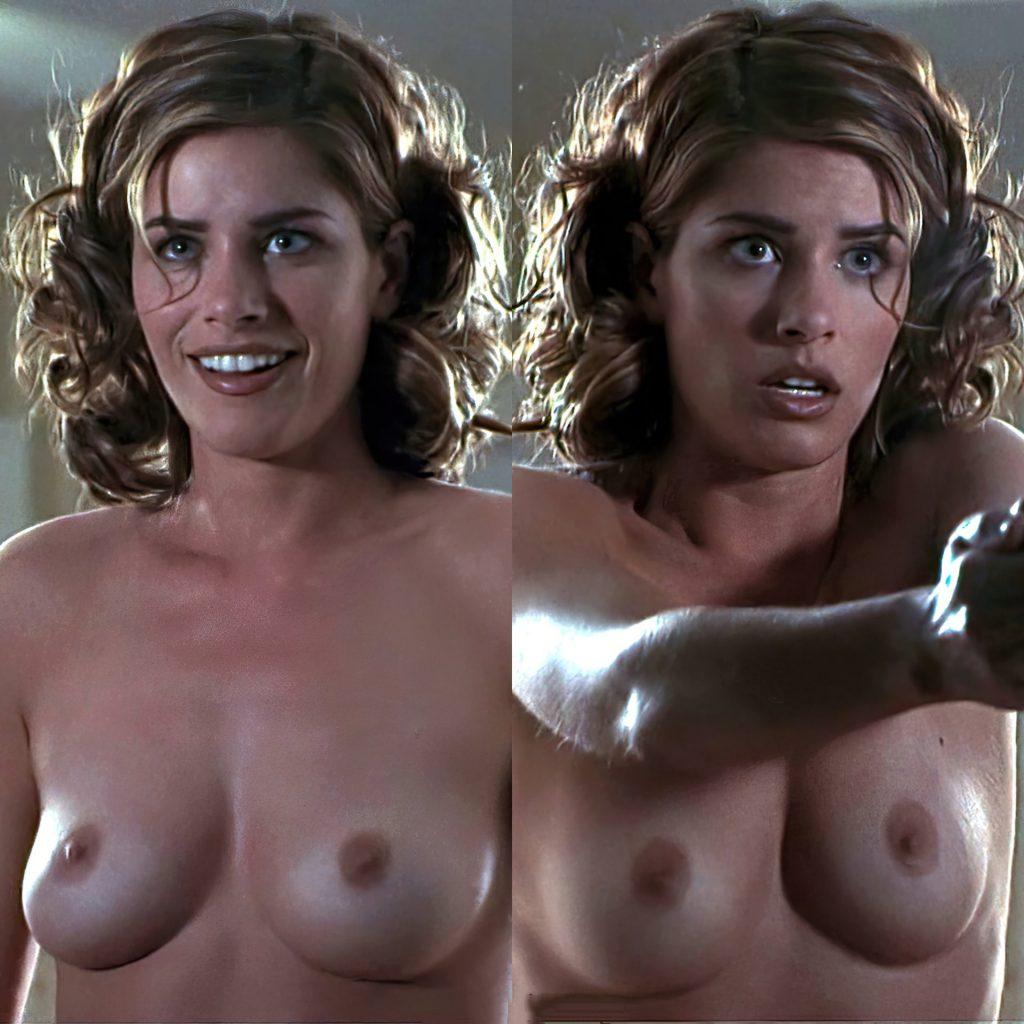 A.I. Enhanced Celebrity Nudes – Part 3 (10 Photos)