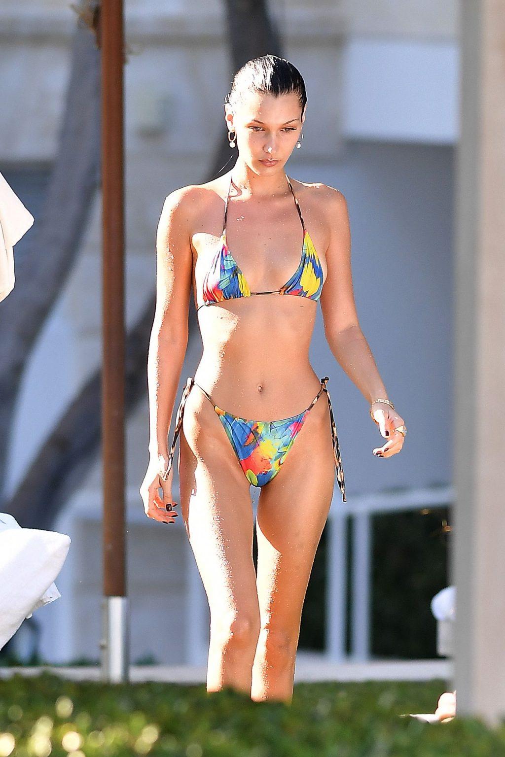 Bella Hadid Sexy (31 Hot Photos)