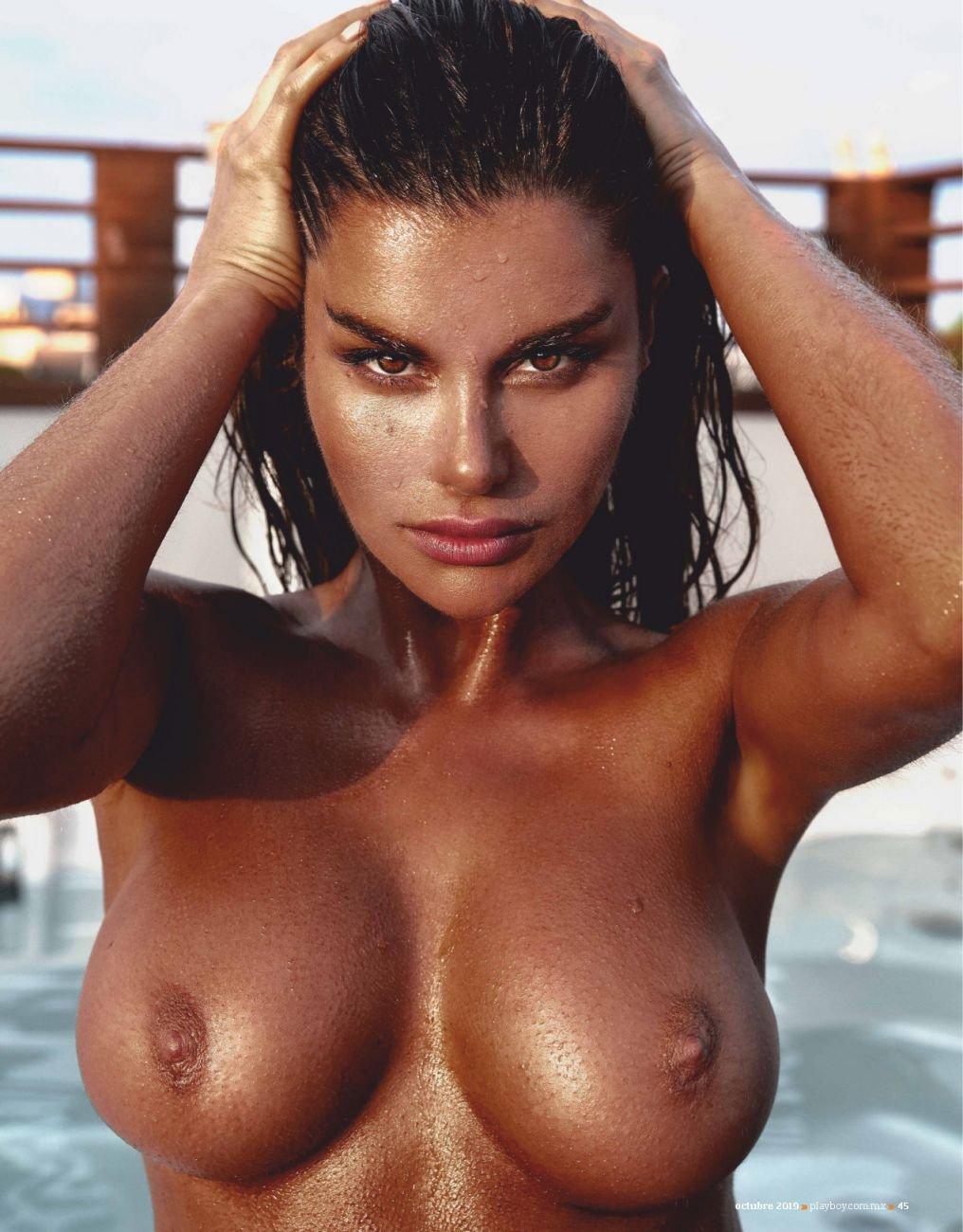 Bianca Richards Nude