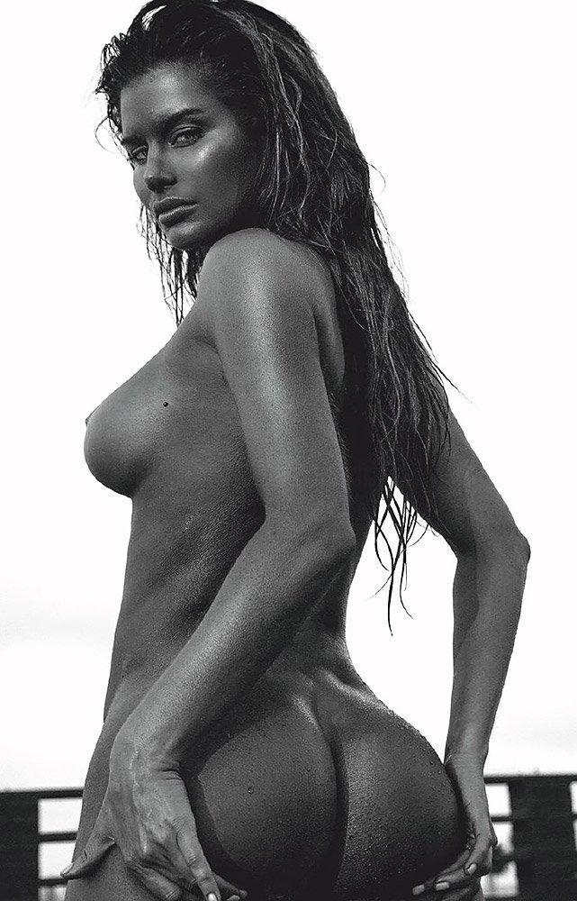 Bianca Richards Nude & Sexy (114 Photos + Video)