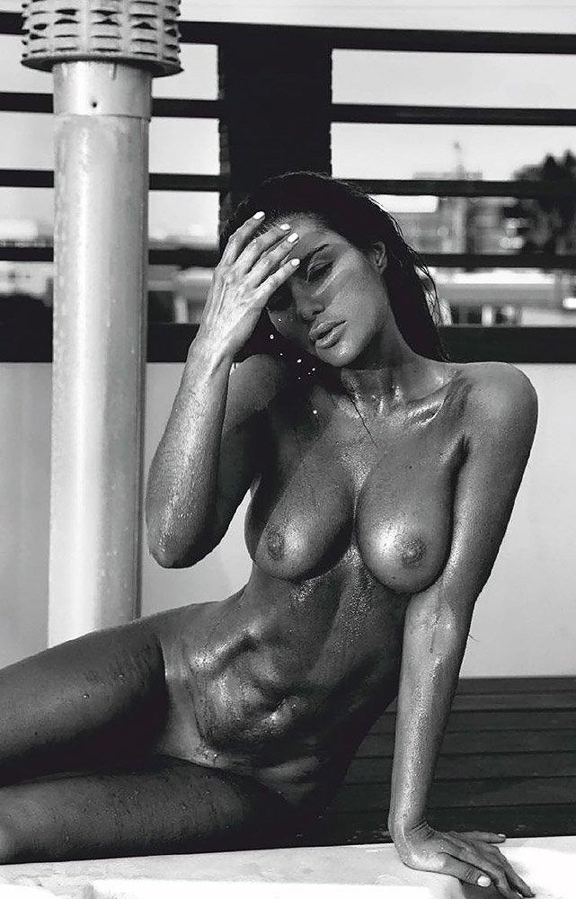 bianca-eastenders-naked-completely