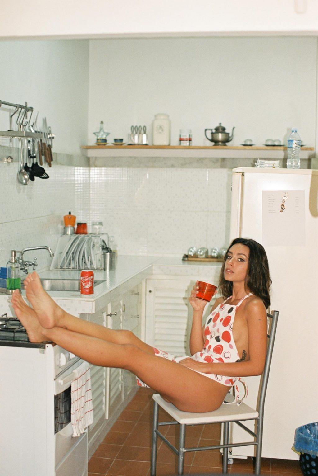Carla Guetta Nude (10 Photos)