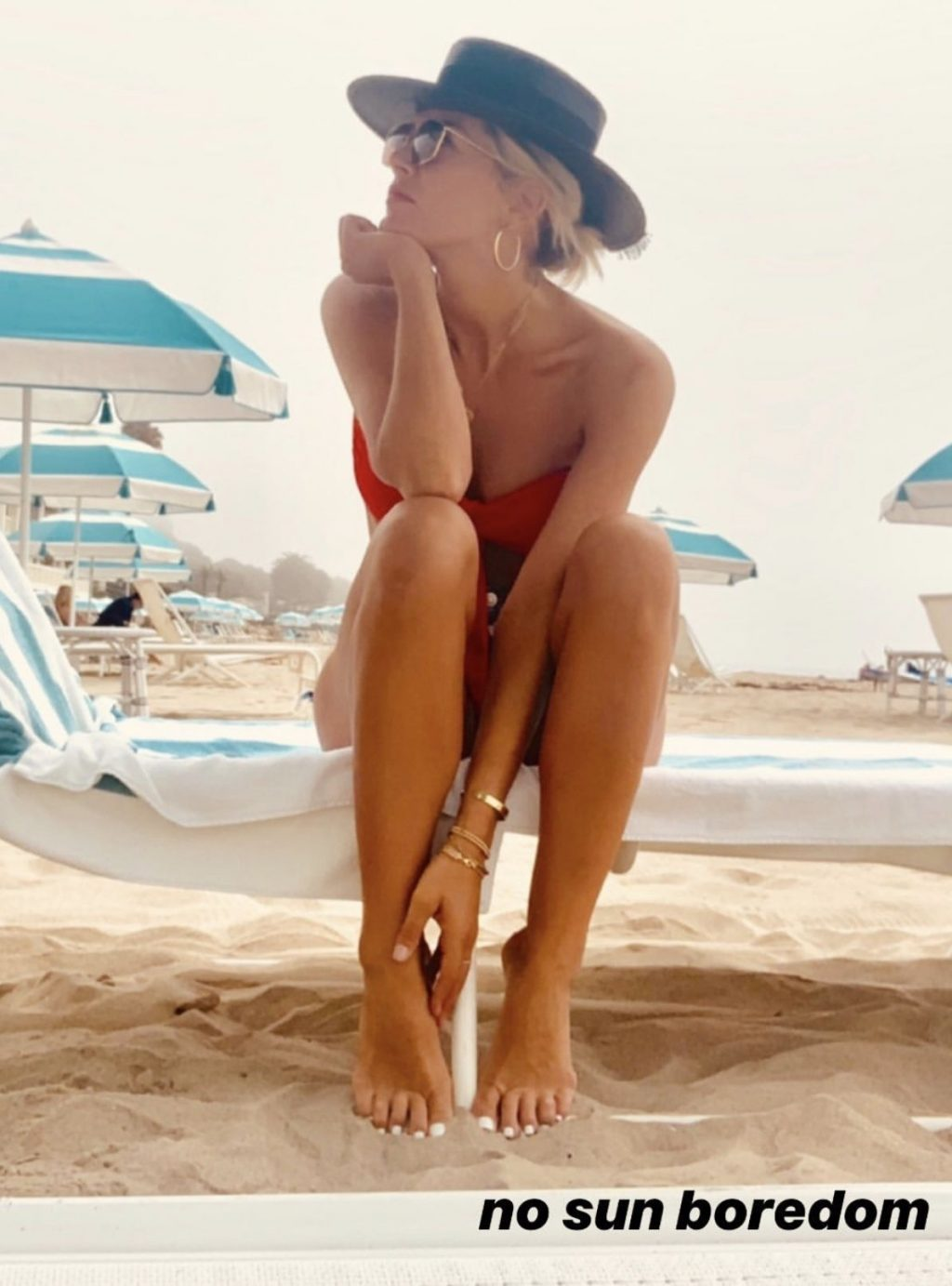 Charissa Thompson Nude & Sexy (142 Photos)
