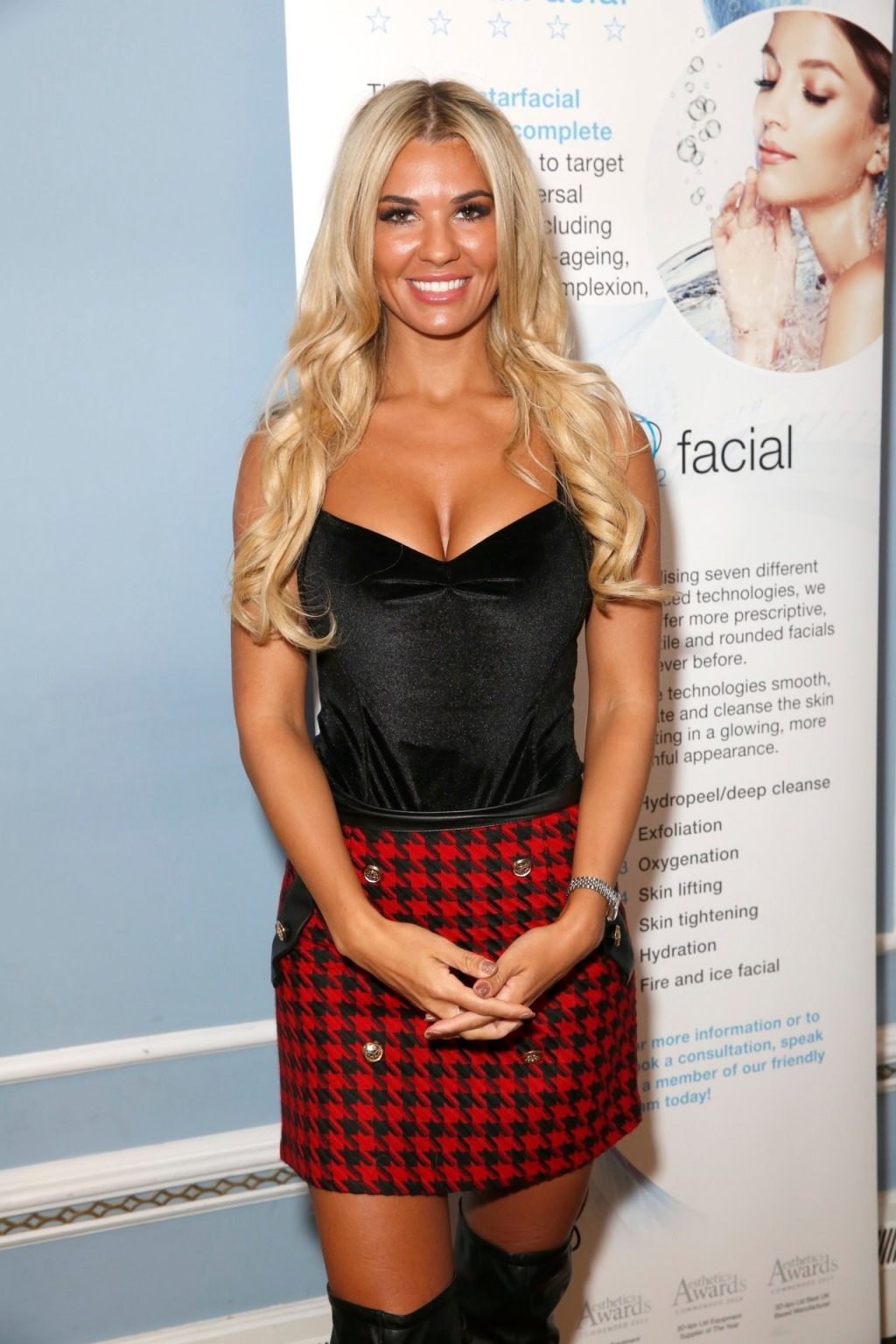 Christine McGuinness Sexy (40 New Photos)