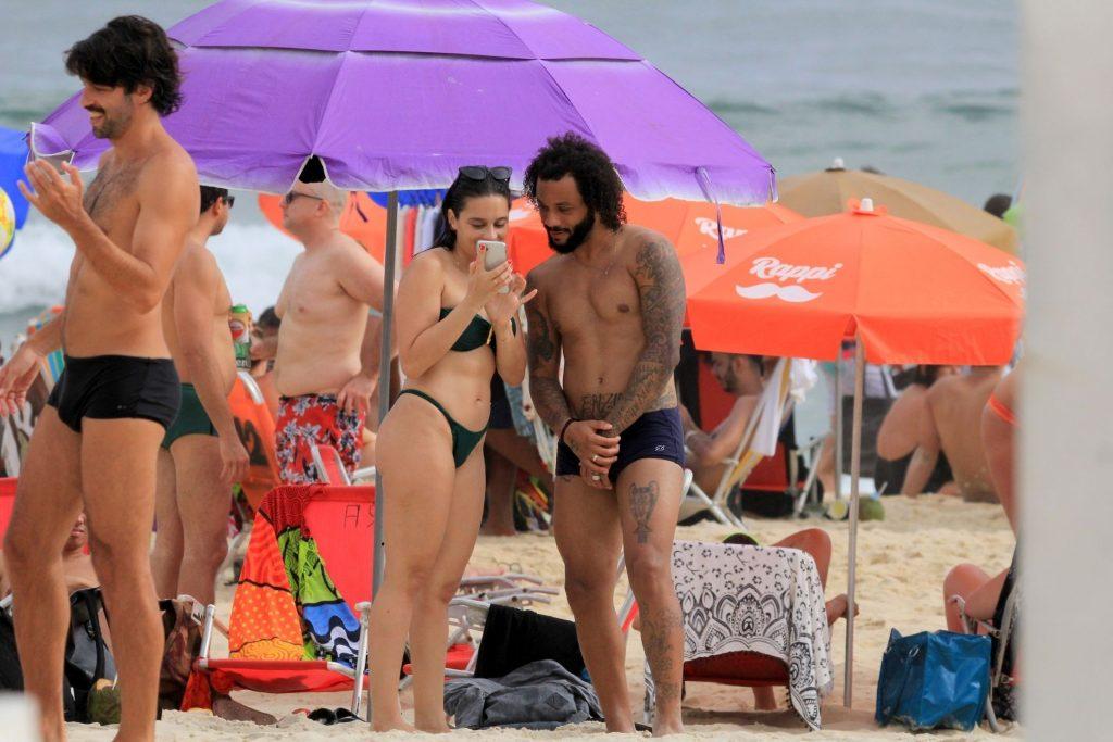 Clarisse Alves Sexy (70 Photos)