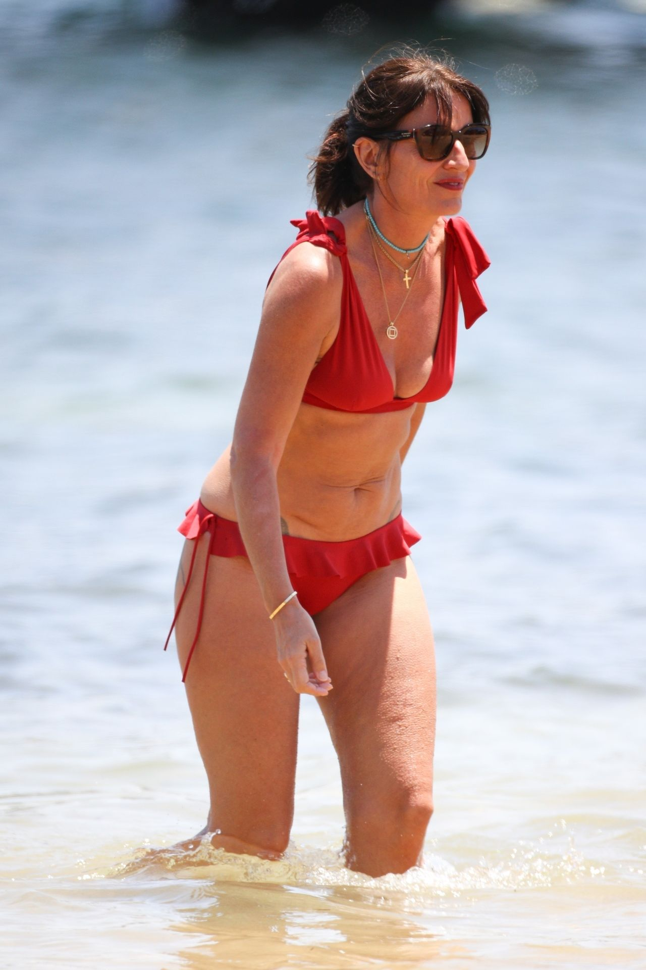 Bikini Davina Mccall Nude Pics Scenes