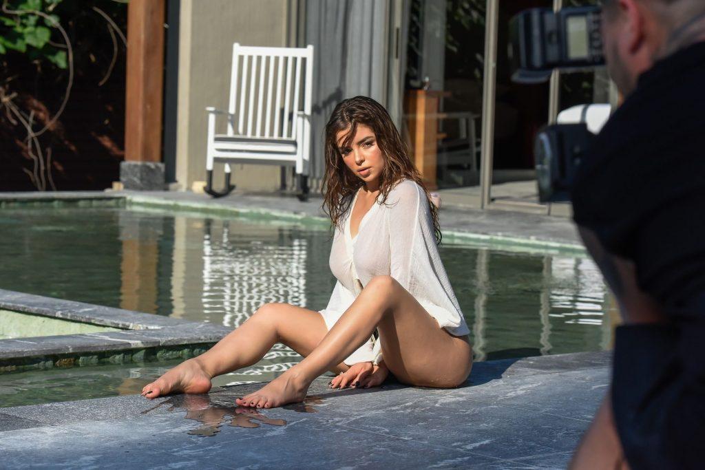 Demi Rose (20 Hot Photos)
