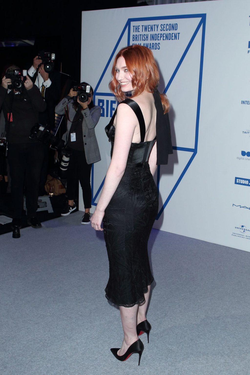 Eleanor Tomlinson Sexy (31 Photos)