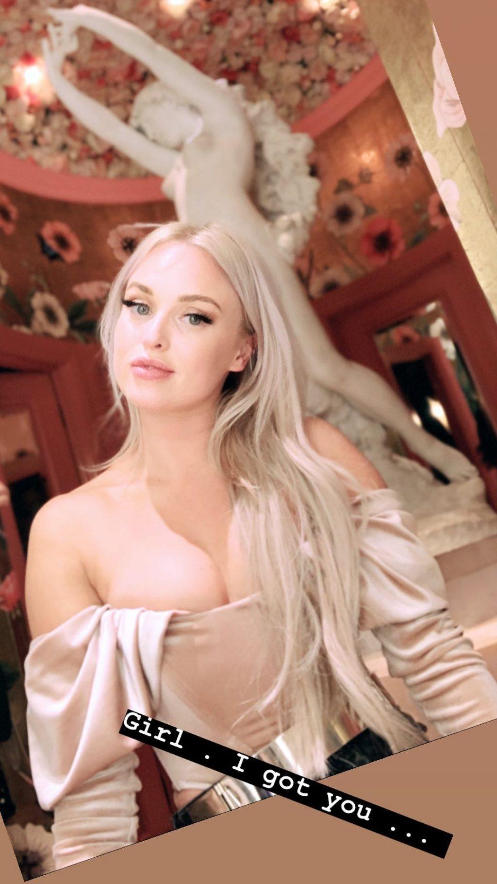 Jorgie Porter Sexy (21 Photos)