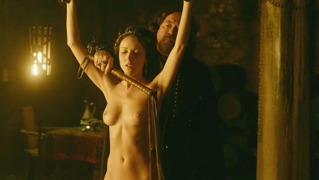 Karen Hassan Nude  Vikings 13 Pics  Gif  Video   -2942