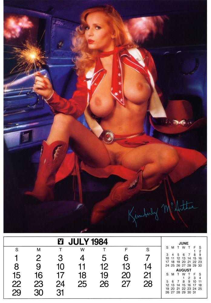 Kimberly McArthur Nude (100 Photos)